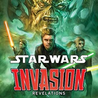 Invasion: Revelations