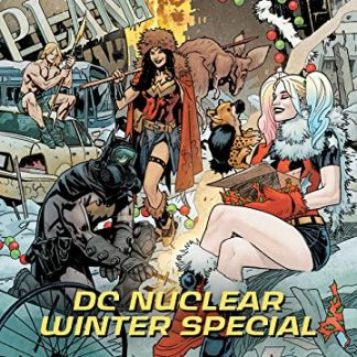 DC Nuclear Winter Special
